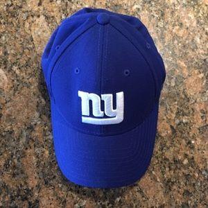 New York Giants Reebok Cap
